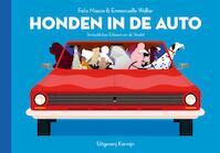 Honden in de auto - Felix Massie (ISBN 9789492168122)
