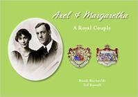 Axel & Margaretha - Randi Buchwaldt, Ted Rosvall (ISBN 9789198064520)