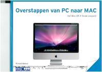 Overstappen van PC naar MAC - Ronald Meeus (ISBN 9789045647548)