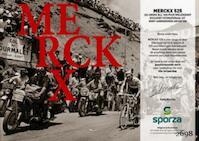 EDDY MERCKX 525 - Frederik Baeckelandt (ISBN 9789081389471)
