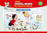 Magnetische oefenboek ik leer rekenen - Willy Vandersteen (ISBN 9789002250606)