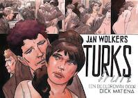 Turks fruit - Jan Wolkers, Dick Matena (ISBN 9789029091473)