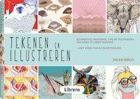 Tekenen en illustreren - Helen Birch (ISBN 9789089986467)