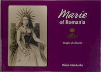 Marie of Romania - Diana Mandache (ISBN 9197567124)