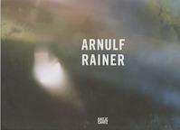 Arnulf Rainer –Neue Fotoarbeiten I New Photography (ISBN 9783775717359)