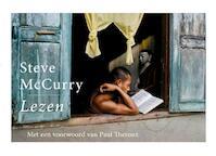 Lezen - Steve McCurry (ISBN 9789059567023)