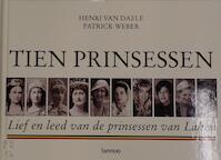 Tien prinsessen - H. van Daele (ISBN 9789020948004)
