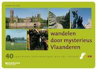 Wandelen door mysterieus Vlaanderen - Robert Declerk (ISBN 9789058267894)