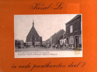Kessel-Lo in oude prentkaarten deel 2 - André Smeyers