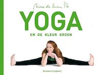 Yoga - Nina De Man (ISBN 9789002252655)