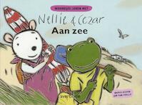 Aan zee - woordjes leren met Nellie en Cezar - Godon (ISBN 9789031722877)