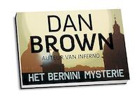 Het Bernini mysterie DL - Dan Brown (ISBN 9789049803162)