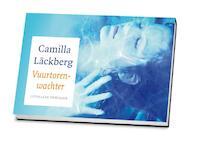 Vuurtorenwachter - Dwarsligger - Camilla Läckberg (ISBN 9789049803483)