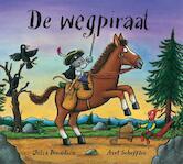 De wegpiraat - Julia Donaldson (ISBN 9789025749989)