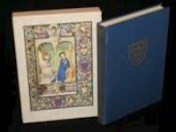 The Belles heures of Jean, Duke of Berry - Millard Meiss, Elizabeth H. Beatson, Jean de France Berry (duc De), Pol de Limbourg, Cloisters (museum) (ISBN 9780807607503)