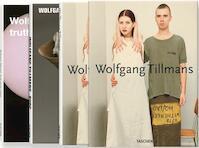 Wolfgang Tillmans - Minoru Shimizu (ISBN 9783836531054)