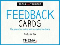 Feedback cards - AXELLE De Roy (ISBN 9789058719454)