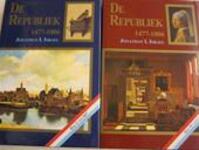 De Republiek, 1477-1806 [Twee delen compleet] - J.I. Israel (ISBN 9789051941319)