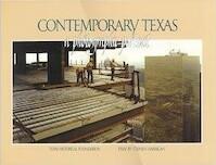 Contemporary Texas, a photographical portrait - Stephen Harrigan (ISBN 0877190267)