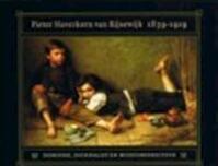 Pieter Haverkorn van Rijsewijk, 1839-1919 - Jan de Vries (ISBN 9789053562321)