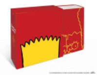 Simpsons World The Ultimate Episode Guide - Matt Groening (ISBN 9780061711282)