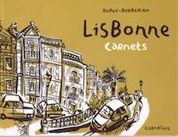 Carnets Lisbonne - Dupuy, Berberain (ISBN 9782909990699)