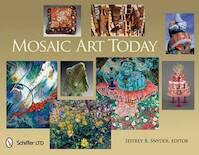 Mosaic Art Today - Jeffrey B. Snyder (ISBN 9780764340017)