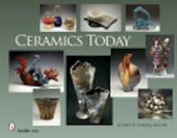 Ceramics Today - Jeffrey B. Snyder (ISBN 9780764334658)