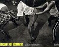 Heart of Dance - D. Telemans, P. Tshibanda (ISBN 9789055444823)