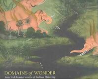 Domains of Wonder - B. N. Goswamy (ISBN 9780937108345)
