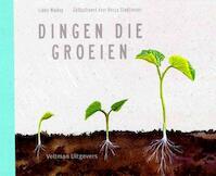 Dingen die groeien - Libby Walden (ISBN 9789048314676)