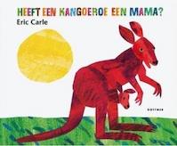 Heeft een kangoeroe een mama? - (ISBN 9789462290310)