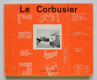 Le Corbusier Oeuvre Complète, 1910-1929 - W. Boesiger, O. Stonorov (ISBN 9783760880112)