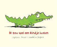 Ik zou wel een kindje lusten - Sylviane Donnio (ISBN 9789025770099)