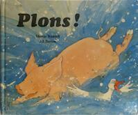 Plons! - Martin Waddell, Jill Barton (ISBN 9789060698433)