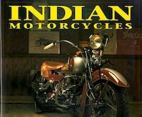 Indian motorcycles - Jerry Hatfield, Hans Halberstadst (ISBN 9780760300886)