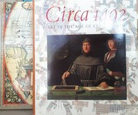 Circa 1492 - Jay A. (edit. Levenson (ISBN 9780300051674)