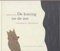 De koning en de zee - Heinz Janisch (ISBN 9789089670359)