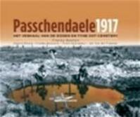 Passchendaele 1917 - Franky Bostyn (ISBN 9789086790654)
