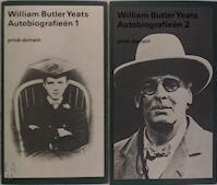 Autobiografieën [2 delen] - William Butler Yeats, Sjaak Commandeur (ISBN 9789029558013)