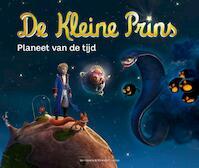 Planeet van de tijd - Christine Féret-fleury (ISBN 9789077330227)