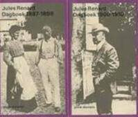 Dagboek [2 delen] - Jules Renard, Frans de Haan (ISBN 9789029534536)