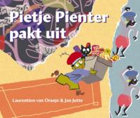 Pietje Pienter pakt uit! - Laurentien Van Oranje (ISBN 9789490393328)