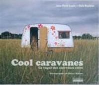 Cool caravanes - Jane Field-lewis, Chris Haddon (ISBN 9782842303860)