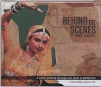 Behind the scenes of Hindi Cinema - G. Chatterjee (ISBN 9789068321869)