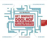 Het innovatiedoolhof - Gijs van Wulfen (ISBN 9789089653123)