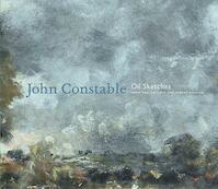 John Constable - Mark Evans (ISBN 9781851776269)