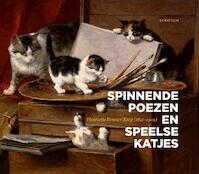 Spinnende poezen en speelse katjes - Han van der Horst (ISBN 9789055949960)