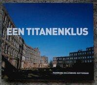 Een titanenklus - (ISBN 9789081496810)