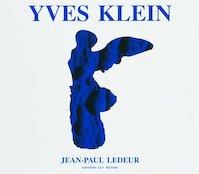 Yves Klein - Jean-Paul Ledeur, Yves Klein
